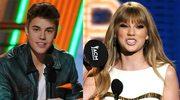 Justin Bieber z Taylor Swift w duecie