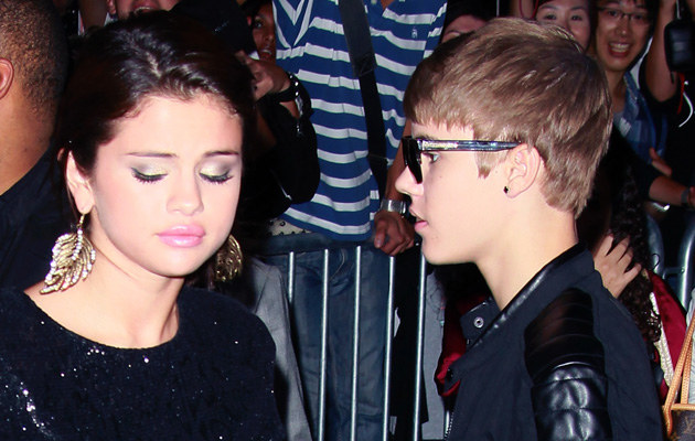 Justin Bieber znowu wróci do Seleny Gomez?! /David Livingston /Getty Images