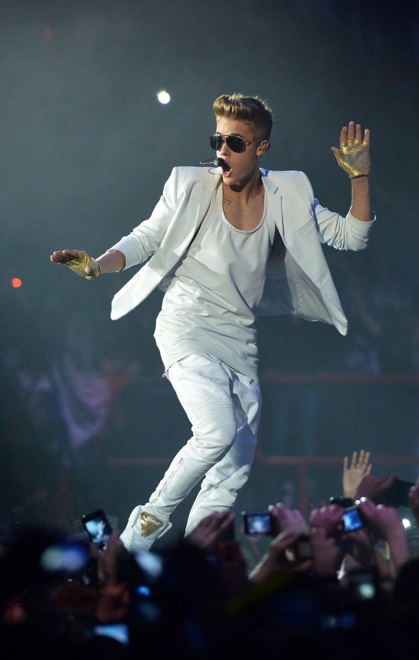 Justin Bieber /AFP