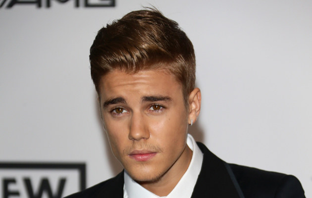 Justin Bieber /Vittorio Zunino Celotto /Getty Images