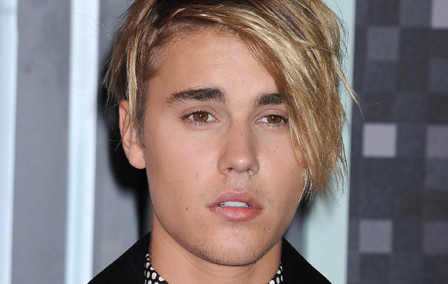 Justin Bieber /- /ONS