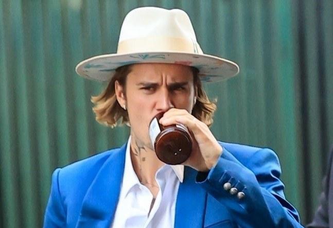 Justin Bieber /BACKGRID /East News