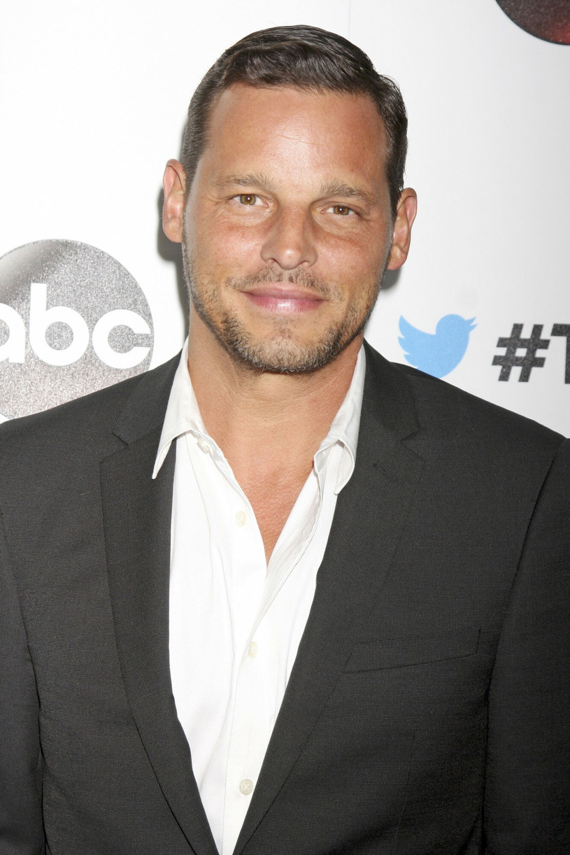 Justin Chambers /MediaPunch/face to face /East News