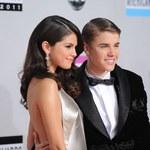 Justin i Selena spędzili razem noc