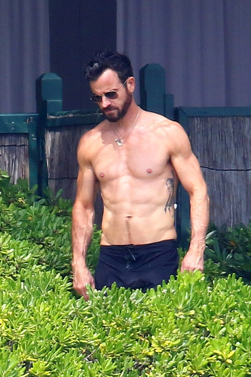 Justin Theroux /East News