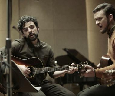 Justin Timberlake: Ekranowy rytm