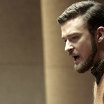 Justin Timberlake folkowym bardem