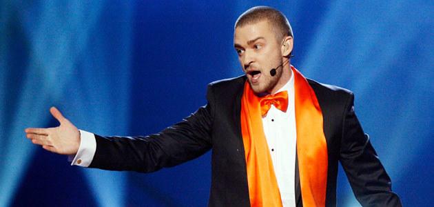 Justin Timberlake, fot. Kevin Winter  /Getty Images/Flash Press Media