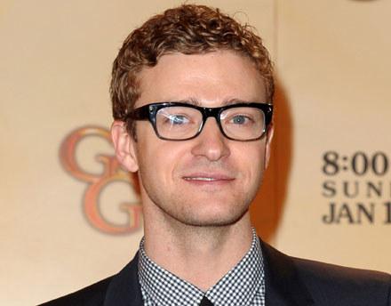 Justin Timberlake fot. Kevin Winter /Getty Images/Flash Press Media