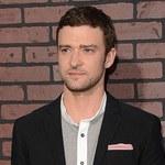 Justin Timberlake imprezuje przed ślubem