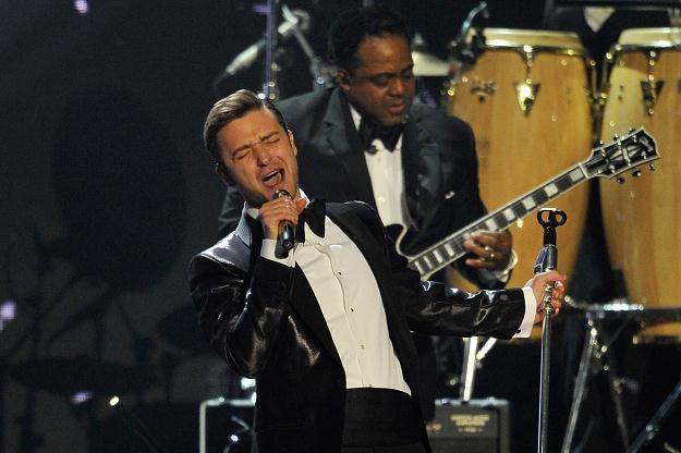 """Justin Timberlake: """"Jeżeli Pink Floyd, Led Zeppelin czy Queen mogli…"""" fot. Matt Kent /Getty Images/Flash Press Media"""