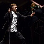 "Justin Timberlake już w Gdańsku: ""We love you Justin"""