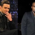 Justin Timberlake kontra Kanye West. Poszło o piosenkę