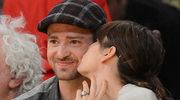 Justin Timberlake ma gest!