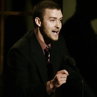 """Justin Timberlake: """"Naprawdę mnie nie znacie?"""" /arch. AFP"""