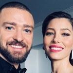 Justin Timberlake opublikował po raz pierwszy zdjęcie synów