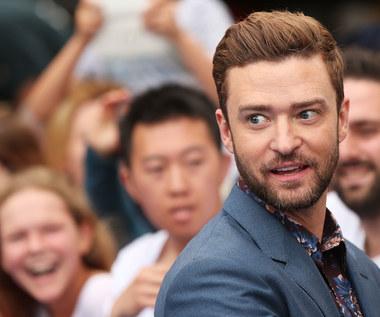 """Justin Timberlake po latach przeprosił Britney Spears i Janet Jackson. """"Zawiodłem"""""""