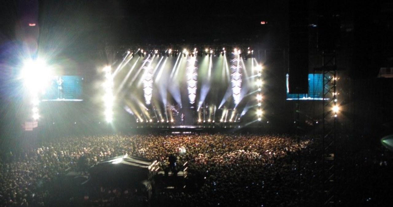 Justin Timberlake porwał tłumy w Gdańsku