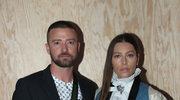 Justin Timberlake publicznie przeprasza żonę