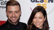 Justin Timberlake uważa, że nie jest jeszcze dobrym ojcem