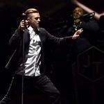 Justin Timberlake w Gdańsku: Sprzedano 42 tysiące biletów!