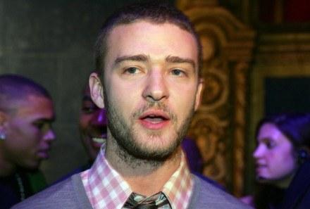 Justin Timberlake /arch. AFP