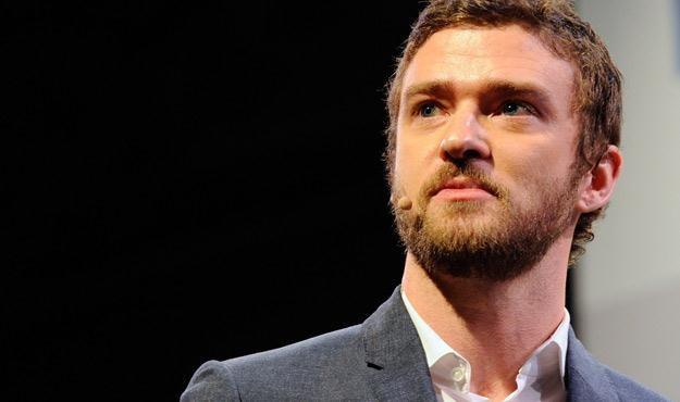 Justin Timberlake /AFP