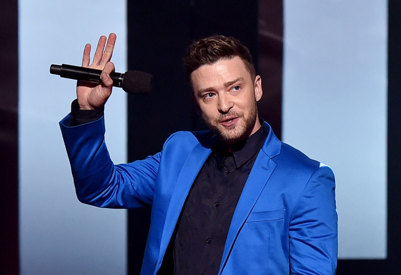 Justin Timberlake /Kevin Winter /Getty Images