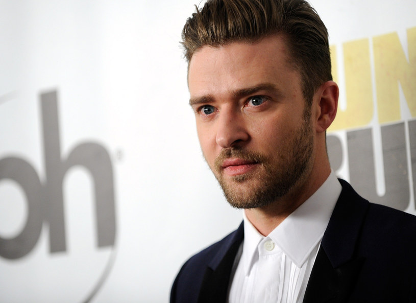Justin Timberlake /Getty Images