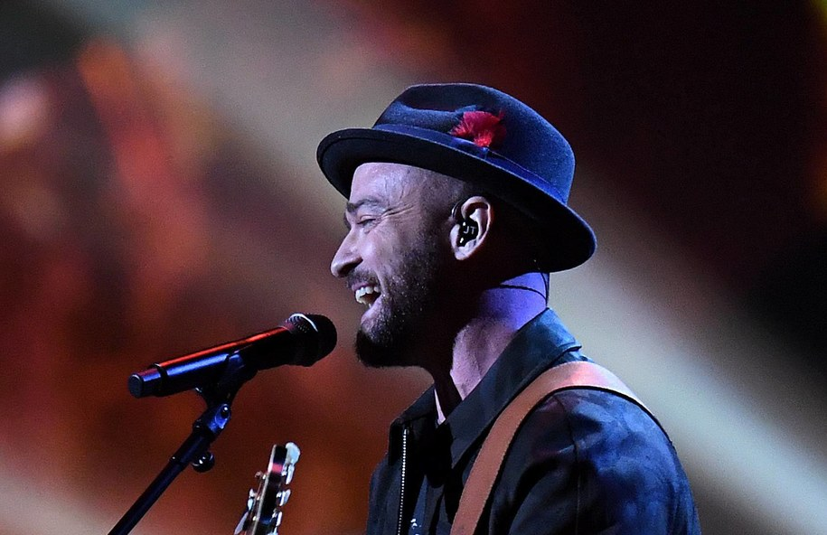 Justin Timberlake /Victoria Jones /PAP/PA