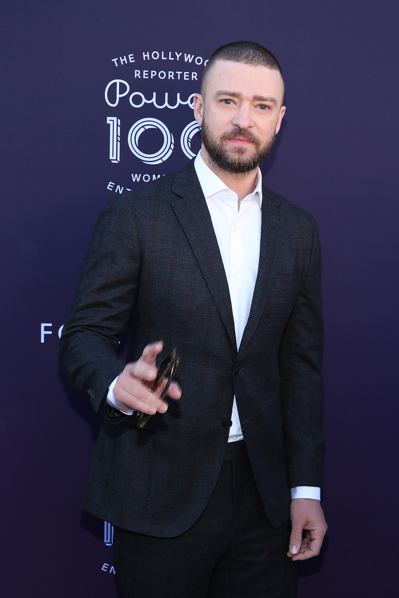 Justin Timberlake /Phillip Faraone /Getty Images
