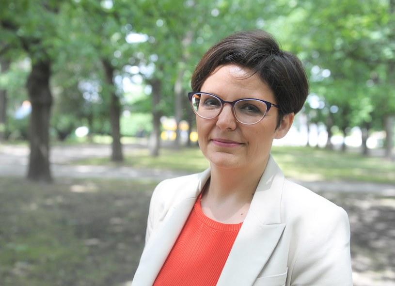 Justyna Glusman /Jan Bielecki /East News