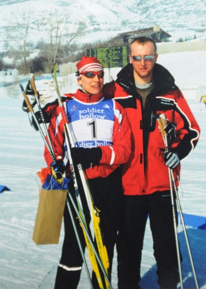 Justyna i Maciek /- /East News