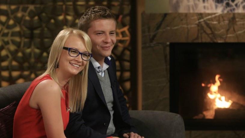 Justyna i Rafał wciąż są razem, fot. materiały producenta /materiały programowe