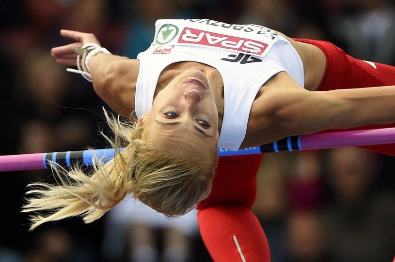 Justyna Kasprzycka /AFP