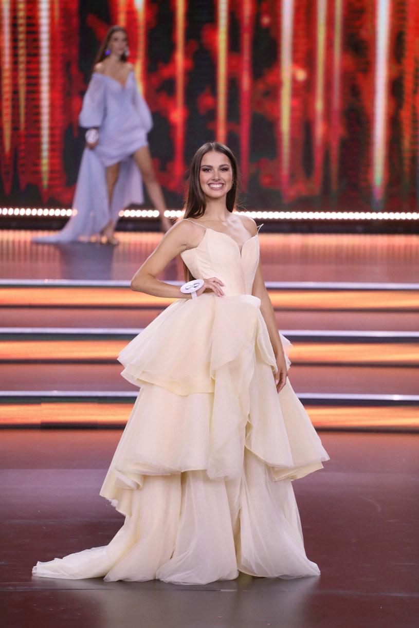 Justyna Kokoszka zdobyła tytuł Miss Polski widzów Polsatu /East News