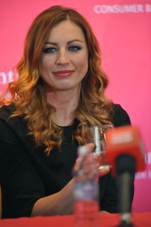Justyna Kowalczyk, fot. Polska Press /Piotr Smoliński /East News
