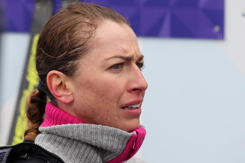 Justyna Kowalczyk, fot. Tomasz Jastrzebowski/Foto Olimpik/REPORTER /East News