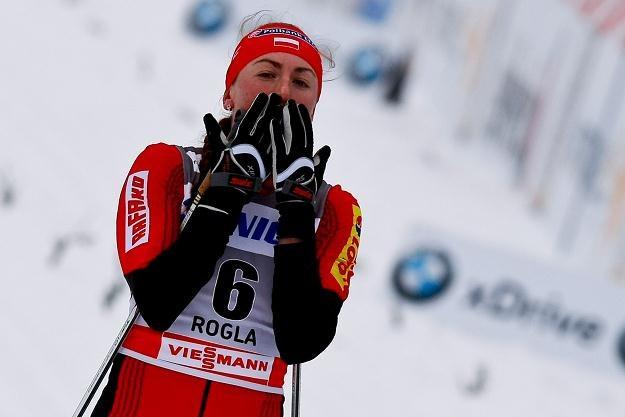 Justyna Kowalczyk/fot. /Getty Images