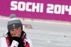 Justyna Kowalczyk mistrzynią olimpijską!