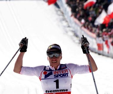 Justyna Kowalczyk: Na finiszu nie miałam szans