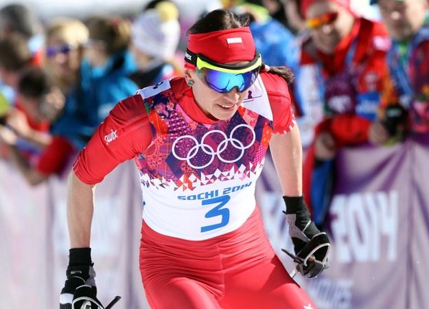 Justyna Kowalczyk - nasza nadzieja na medal