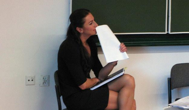 Justyna Kowalczyk obroniła pracę doktorską