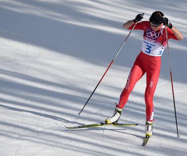 Justyna Kowalczyk po badaniach - może startować w tym sezonie