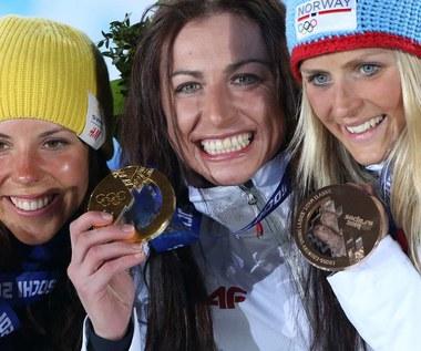 Justyna Kowalczyk skomentowała doniesienia o dopingu Johaug