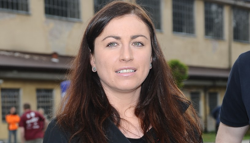 Justyna Kowalczyk-Tekieli to czterokrotna zdobywczyni Pucharu Świata w biegach narciarskich /MWMedia