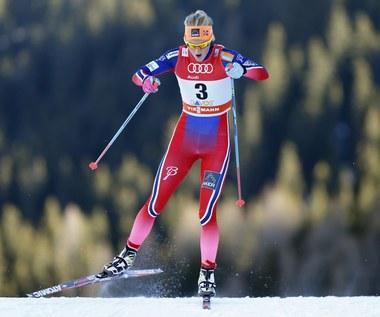 Justyna Kowalczyk w finałach sprintu w Otepaepae