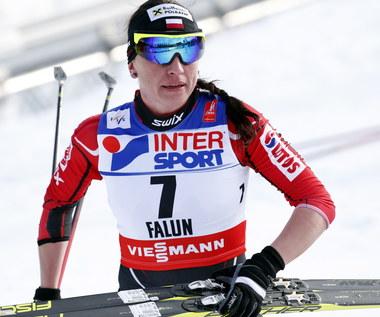 Justyna Kowalczyk w mocnych słowach: Miałam zrypane narty