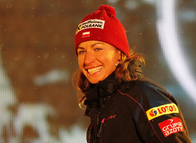 Justyna Kowalczyk wciąż liczy się w walce o medale mistrzostw świata /Grzegorz Momot /PAP