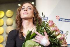 Justyna Kowalczyk wraca do zdrowia